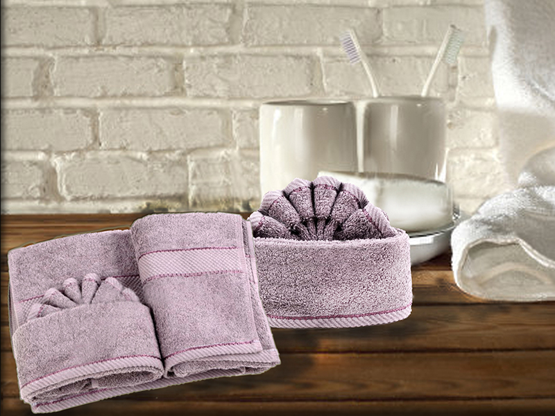 TOWEL - BATHROBE | Product code: f099e_ek1